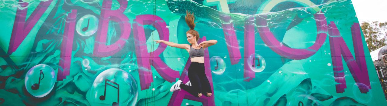 brisbane dancer model