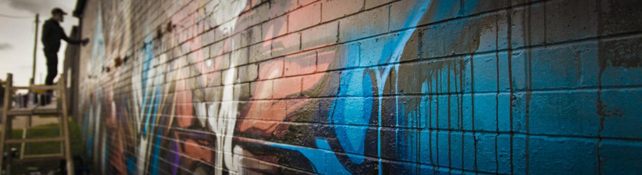 does loveletters graffiti